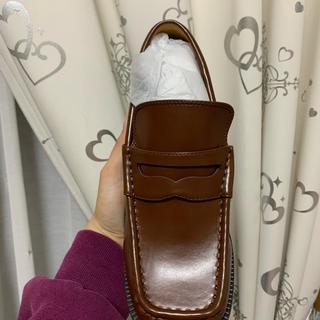 マウジー(moussy)のmoussyローファー(ローファー/革靴)