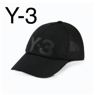 ワイスリー(Y-3)のY-3 ワイスリー ADIDAS × Yohji Yamamoto キャップ(キャップ)