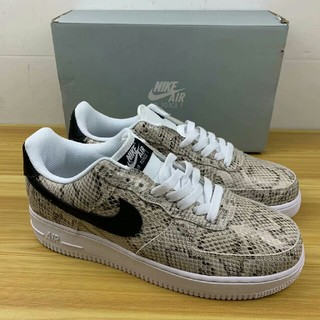 NIKE - NIKE AIR FORCE 1 白蛇 28cm SNKRS