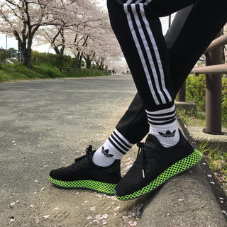 オリジナル(Original)のadidas originals Deerupt Runner19 (スニーカー)