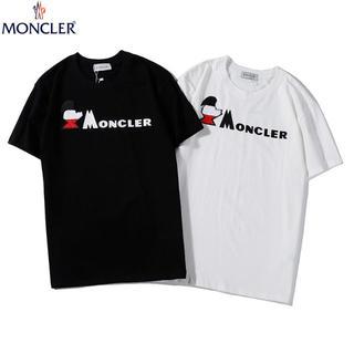 MONCLER -  [2枚8000円送料込み]MONCLER  Tシャツ 半袖  #03