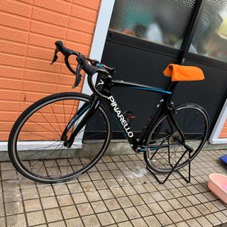 シマノ(SHIMANO)のPINARELLO GAN 2016 完成車(自転車本体)