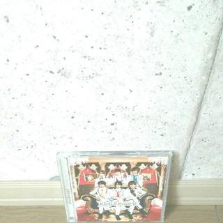 King & Prince『シンデレラガール』初回限定盤B CD+DVD(ポップス/ロック(邦楽))