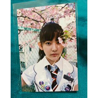 エイチケーティーフォーティーエイト(HKT48)の宮脇咲良 ポストカード(アイドルグッズ)