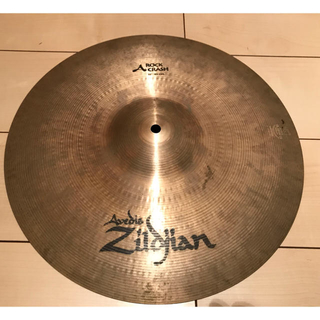 Zildjian Rock Crash 16 ジルジャン クラッシュシンバル(シンバル)