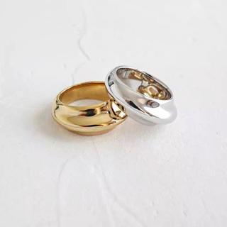 ロキエ(Lochie)の高品質シルバーリングS925(リング(指輪))