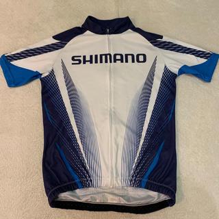 シマノ(SHIMANO)のシマノ ロードバイクウェア ジップアップ S(ウエア)