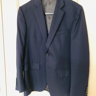 オリヒカ(ORIHICA)の美品 オリヒカ 定番 ネイビー スーツ 29800円(セットアップ)