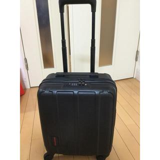 ブリーフィング(BRIEFING)の専用 新品 ブリーフィング キャリーバッグ 22ℓ(トラベルバッグ/スーツケース)