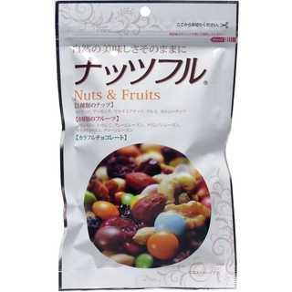 ※ナッツフル ナッツ&フルーツ 150g入(菓子/デザート)