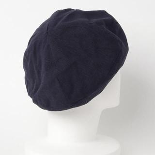 ナノユニバース(nano・universe)のGloria Cords/別注パネルベレー(ハンチング/ベレー帽)