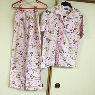ディズニー(Disney)のパジャマ チップとデール(パジャマ)