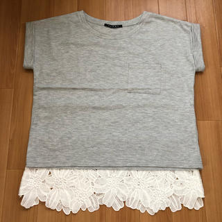 イング(INGNI)のINGNI Tシャツ 2枚セット(Tシャツ(半袖/袖なし))