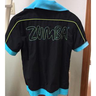 ズンバ(Zumba)のZUMBA ズンバウェア 上着(トレーニング用品)