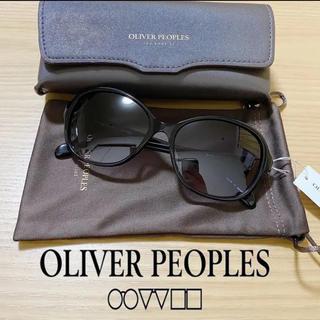 ユナイテッドアローズ(UNITED ARROWS)の【新品 定価3万】 OLIVER PEOPLES BEKEE(サングラス/メガネ)