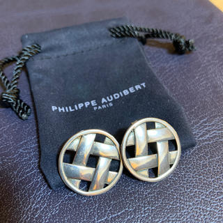 フィリップオーディベール(Philippe Audibert)のFHILIPPE AUDIBERT✨ピアス(ピアス)