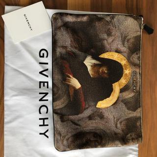 ジバンシィ(GIVENCHY)のジバンシー 2013ssマリア クラッチバッグ(セカンドバッグ/クラッチバッグ)