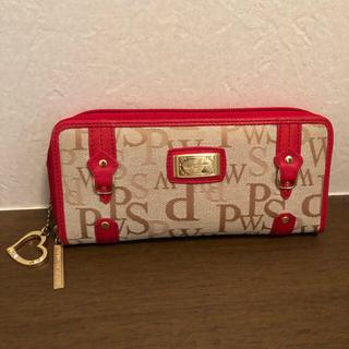 ピンキーウォルマン(pinky wolman)のピンキーウォルマン長財布(財布)