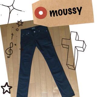 マウジー(moussy)のmoussyスキニー♡(デニム/ジーンズ)