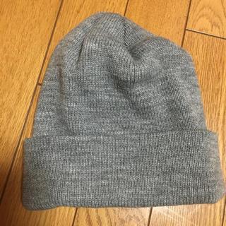 ケービーエフ(KBF)のKBF ニット帽子(ニット帽/ビーニー)