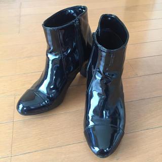ロペ(ROPE)のROPE ショートブーツ (ブーツ)