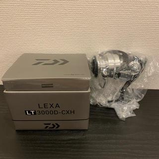ダイワ(DAIWA)のダイワ レグザ LT3000D-CXH(釣り糸/ライン)