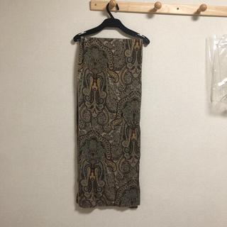 カスタネ(Kastane)のkastane スカーフ(バンダナ/スカーフ)