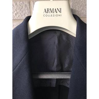 アルマーニ コレツィオーニ(ARMANI COLLEZIONI)の身長180cm前後限定⭐️定価23万 アルマーニ 春夏 テーラードジャケット(テーラードジャケット)
