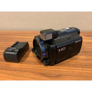 ソニー(SONY)のSONY HDR-PJ790V 割と美品ですソニー空間手ブレ補正上位モデル(ビデオカメラ)