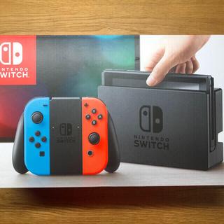 Nintendo Switch +あつまれどうぶつの森+コントローラー(その他)