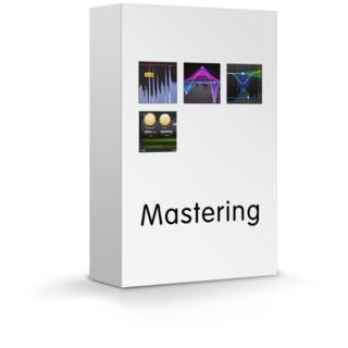 FabFilter Mastering Bundle譲渡 VSTプラグイン(ソフトウェアプラグイン)