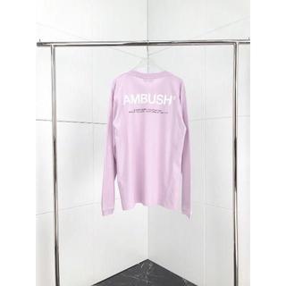 アンブッシュ(AMBUSH)のambush tee(Tシャツ/カットソー(七分/長袖))