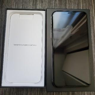 アイフォーン(iPhone)のしの様専用  iPhone11Pro 512 softbank(スマートフォン本体)
