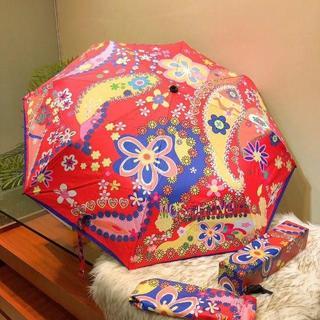 モスキーノ(MOSCHINO)のモスキーノ 傘 新品未使用(傘)