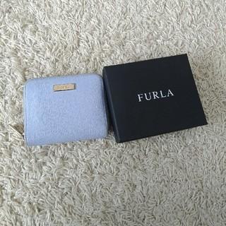 フルラ(Furla)のFURLA 折りたたみ財布(折り財布)