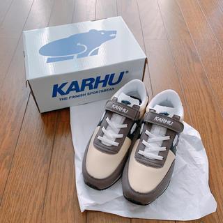 カルフ(KARHU)のKARHU スニーカー 22㎝(スニーカー)