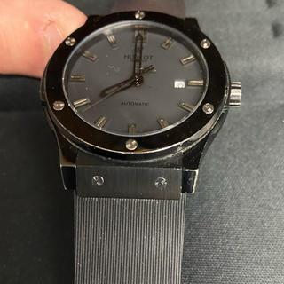 ウブロ(HUBLOT)のウブロ 腕時計(腕時計(アナログ))