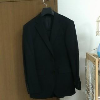 タケオキクチ(TAKEO KIKUCHI)のメンズスーツ 黒 TAKEOキクチ(スーツジャケット)