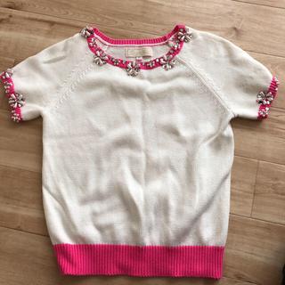 エミリアウィズ(EmiriaWiz)のエミリアウィズ 半袖(Tシャツ(半袖/袖なし))