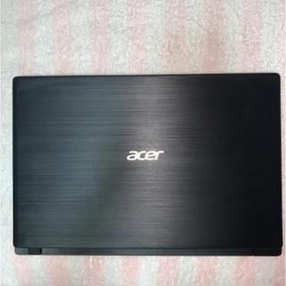 エイサー(Acer)のAcerAspire3フルHDメモリー8GB SSD256GB+HDD320GB(ノートPC)