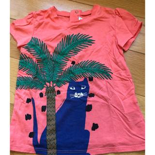 マークバイマークジェイコブス(MARC BY MARC JACOBS)の[専用]LMJ Tシャツ+ Paul Smithワンピース(Tシャツ)