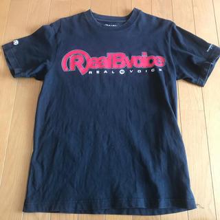 リアルビーボイス(RealBvoice)のRealBvoice リアルビーボイス Tシャツ(Tシャツ/カットソー(半袖/袖なし))