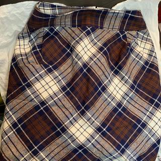 オールドイングランド(OLD ENGLAND)のオールドイングランド膝丈スカート(ひざ丈スカート)