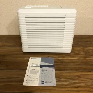 ツインバード(TWINBIRD)の加湿空気清浄機 ツインバード AC-4252型(空気清浄器)