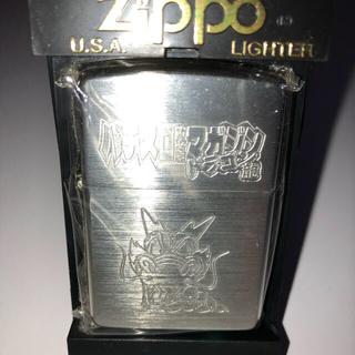 ジッポー(ZIPPO)のZIPPO パチスロ攻略マガジン龍 非売品(パチンコ/パチスロ)