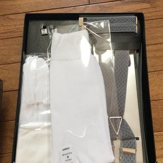 TAKAMI - タカミブライダル メンズ小物