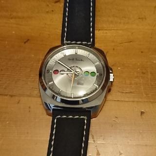 ポールスミス(Paul Smith)のpaul Smith 腕時計 (クウォーツ)(腕時計(デジタル))