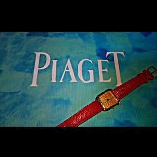 ピアジェ(PIAGET)のPIAGET・VintageWatch・quartzcustom(腕時計)