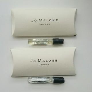 ジョーマローン(Jo Malone)のJo Malone  サンプル 2個セット(その他)
