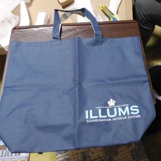 イリューム(illume)の非売品 ILLUMSのトートバッグ (トートバッグ)